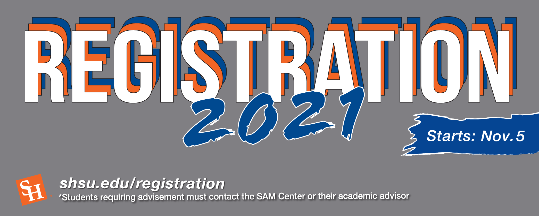 Students   MySam   Sam Houston State University